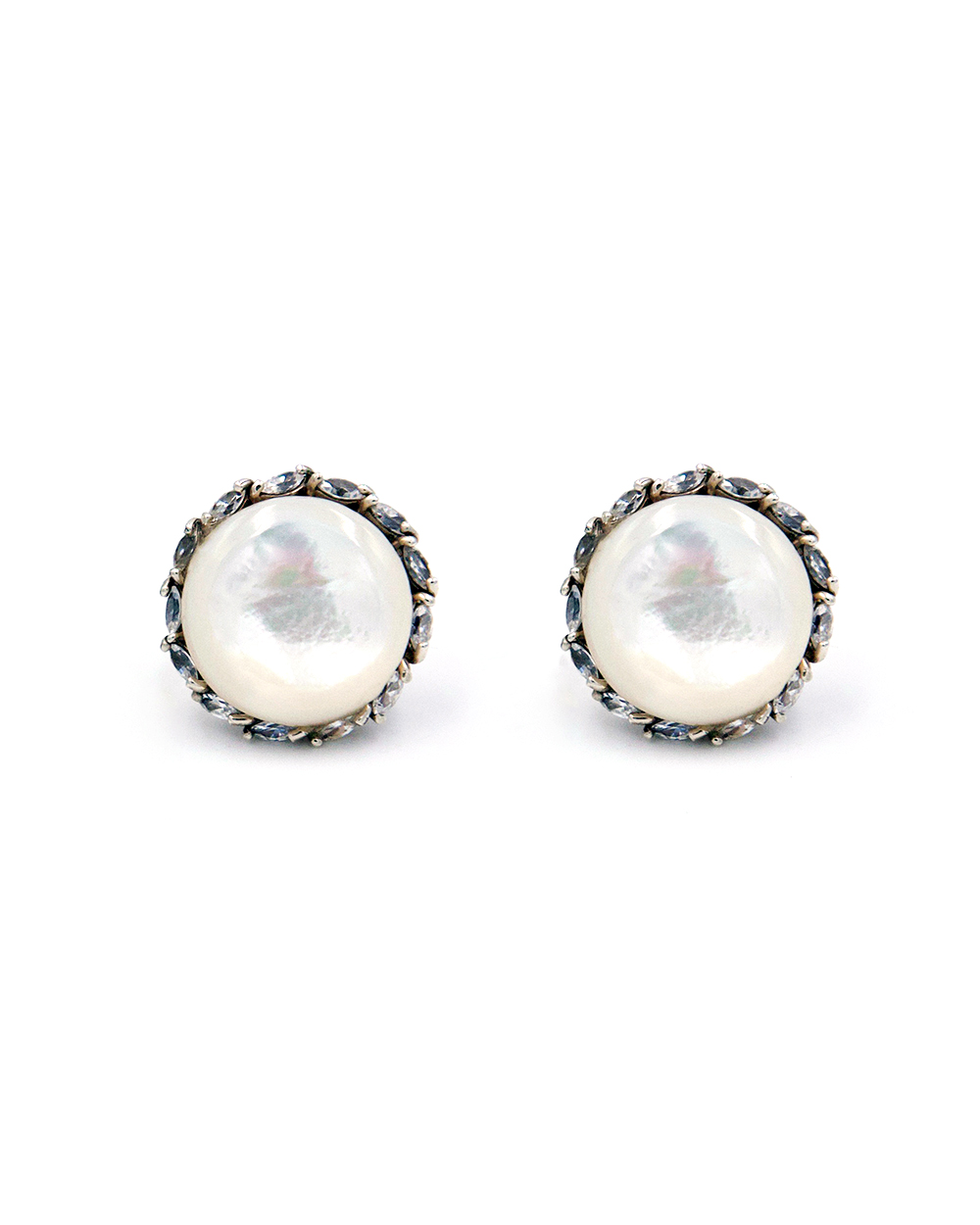 EVENING PEARL EARRINGS