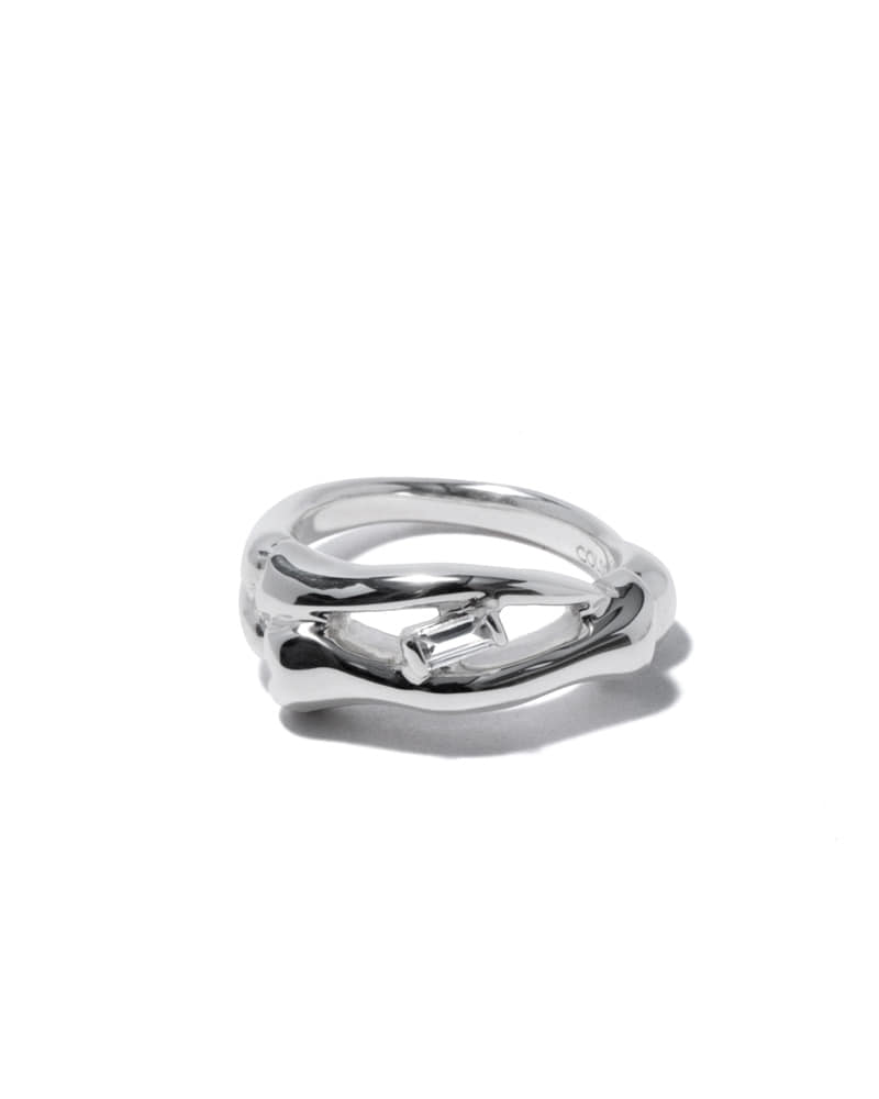 CALF BONE RING