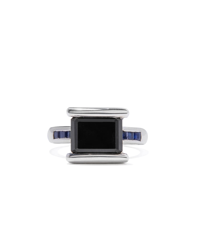 SPINE BLACK RING